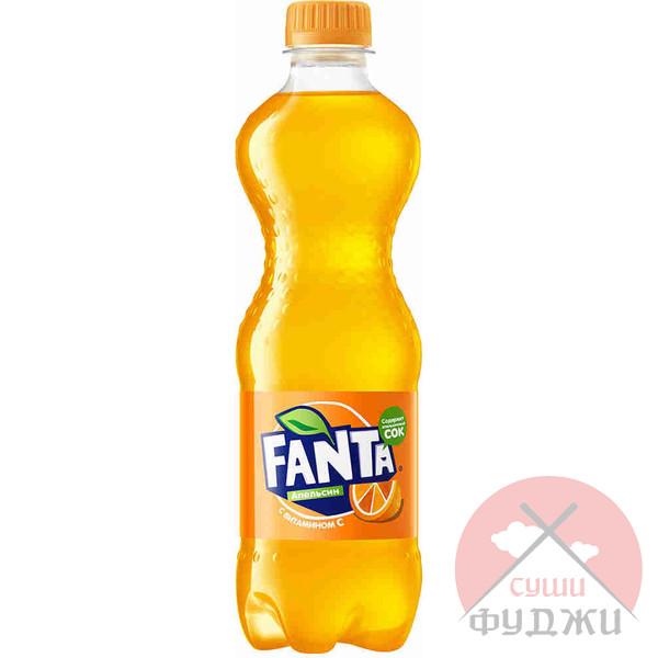 Фанта 0,5л.